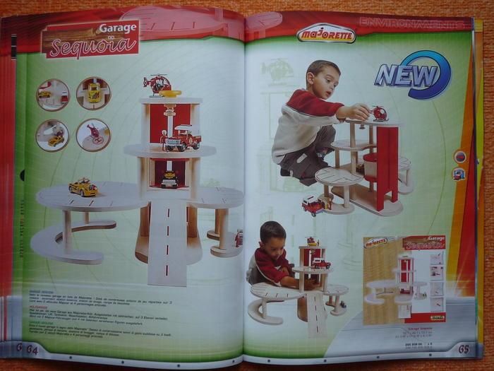 2003 DIN-A-4 Catalogue 7465104eow
