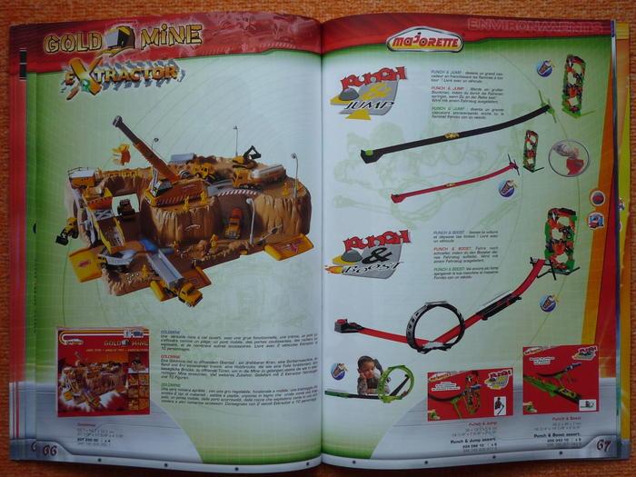 2003 DIN-A-4 Catalogue 7465105jog
