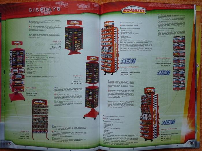 2003 DIN-A-4 Catalogue 7465106jgg
