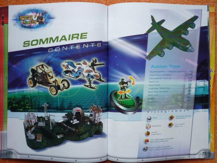 2003 DIN-A-4 Catalogue 7465107toi