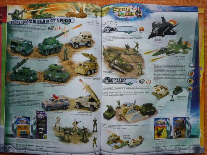 2003 DIN-A-4 Catalogue 7465108zhp