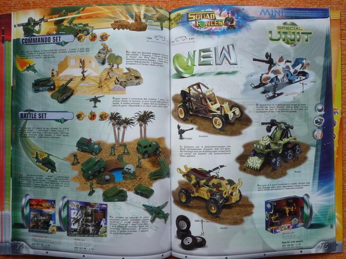 2003 DIN-A-4 Catalogue 7465109pyv