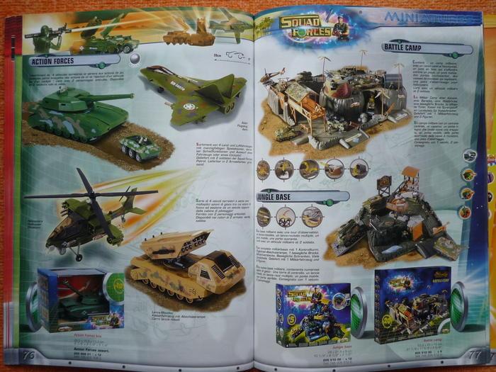 2003 DIN-A-4 Catalogue 7465111oxw