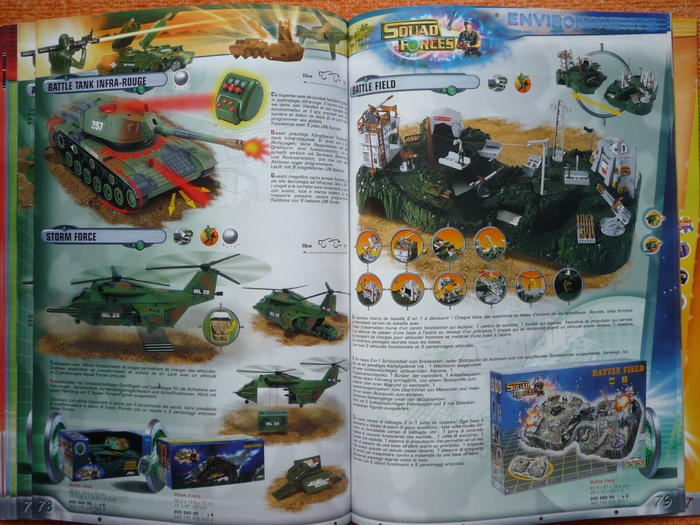 2003 DIN-A-4 Catalogue 7465114chy