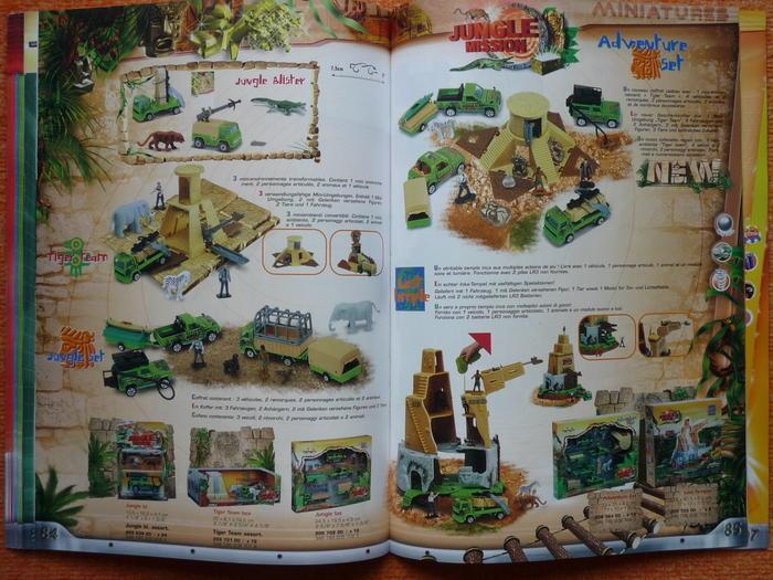 2003 DIN-A-4 Catalogue 7465290usy