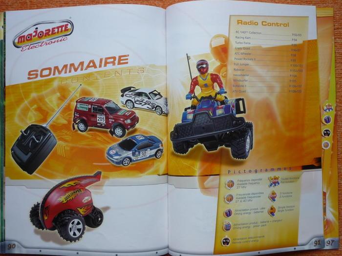 2003 DIN-A-4 Catalogue 7465293oek