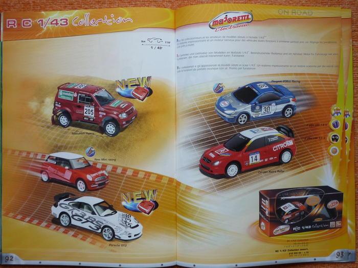 2003 DIN-A-4 Catalogue 7465294sxu