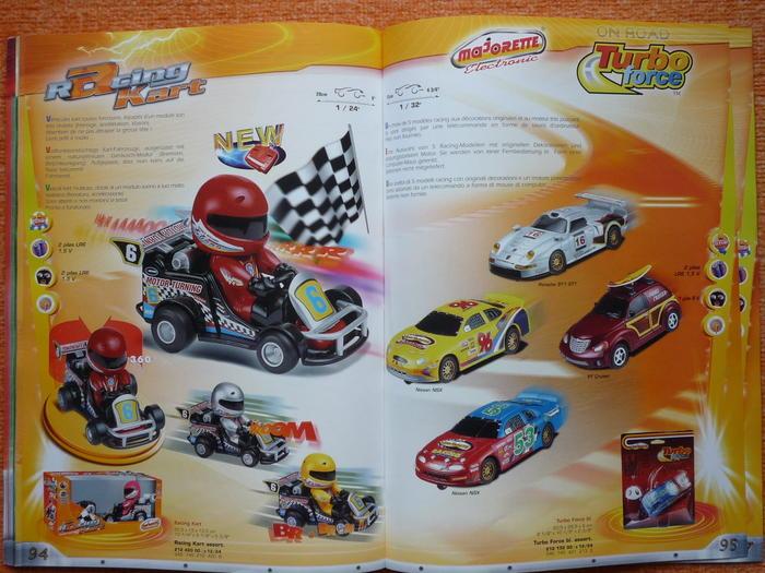 2003 DIN-A-4 Catalogue 7465295dzj
