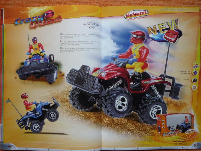 2003 DIN-A-4 Catalogue 7465296lnm