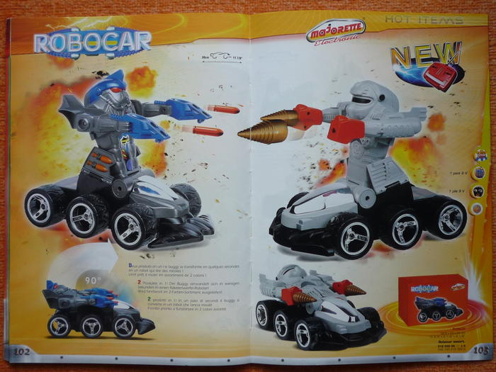 2003 DIN-A-4 Catalogue 7465362uph