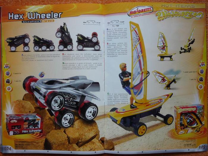 2003 DIN-A-4 Catalogue 7465363ayq