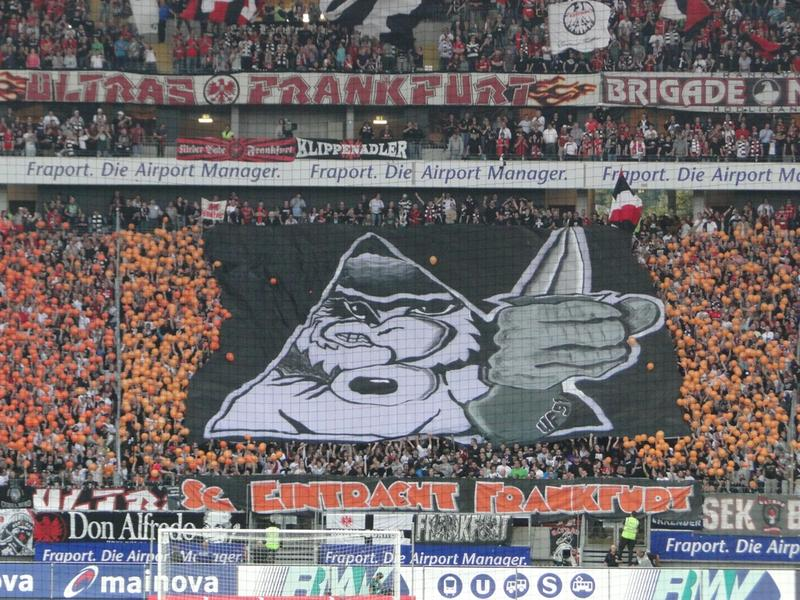 Eintracht Frankfurt 7954682pfv