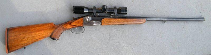 6,5 x 57 R : pour quelle(s) arme(s) ? 8239218sdr