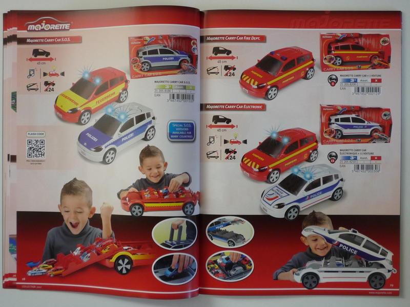 2012 DIN-A-4 Catalogue 9633974qtb