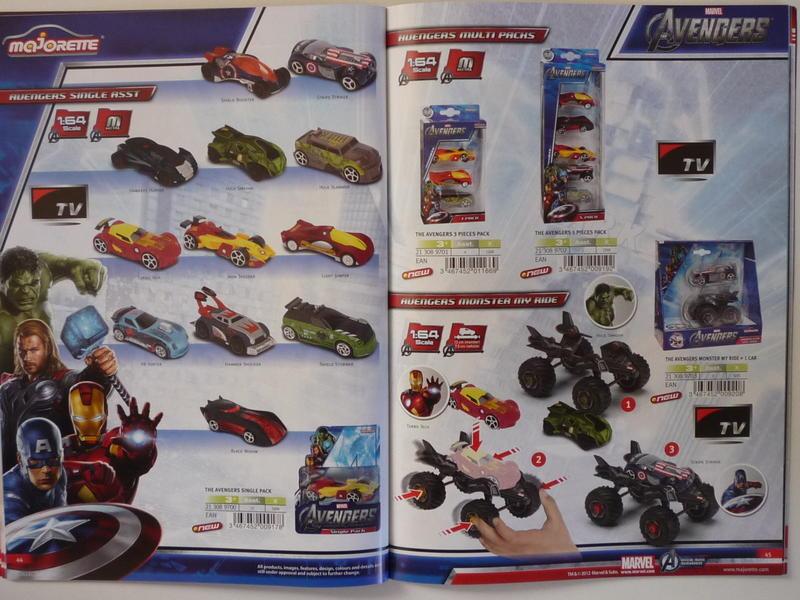 2012 DIN-A-4 Catalogue 9634163tqf
