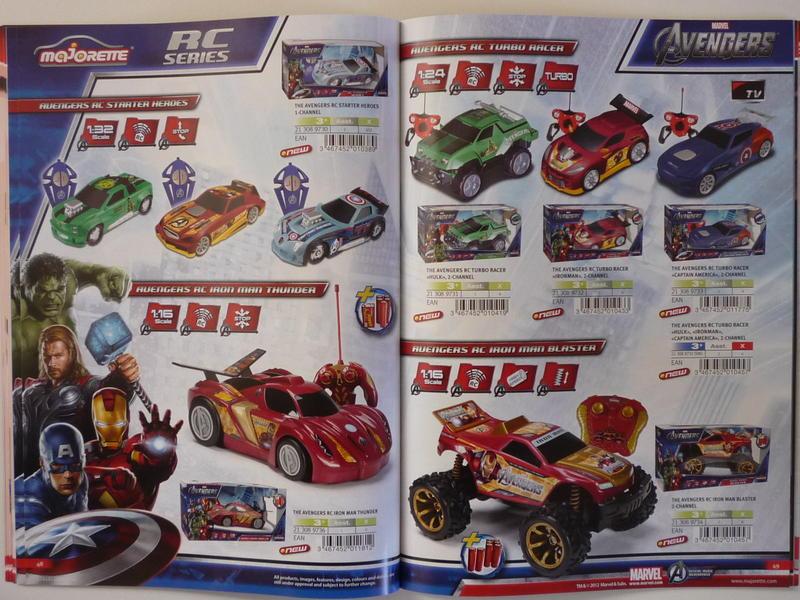 2012 DIN-A-4 Catalogue 9634165vfy