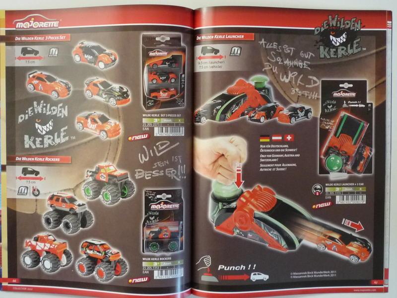 2012 DIN-A-4 Catalogue 9634290btz