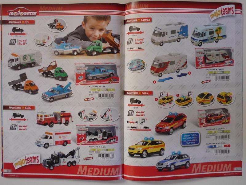 2012 DIN-A-4 Catalogue 9634392evu