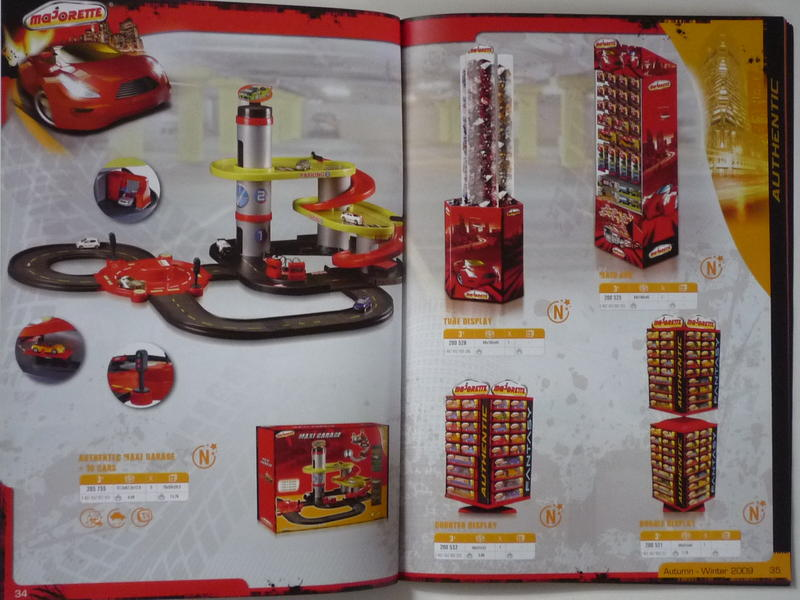 2009 DIN-A-4 Catalogue 9783356hza