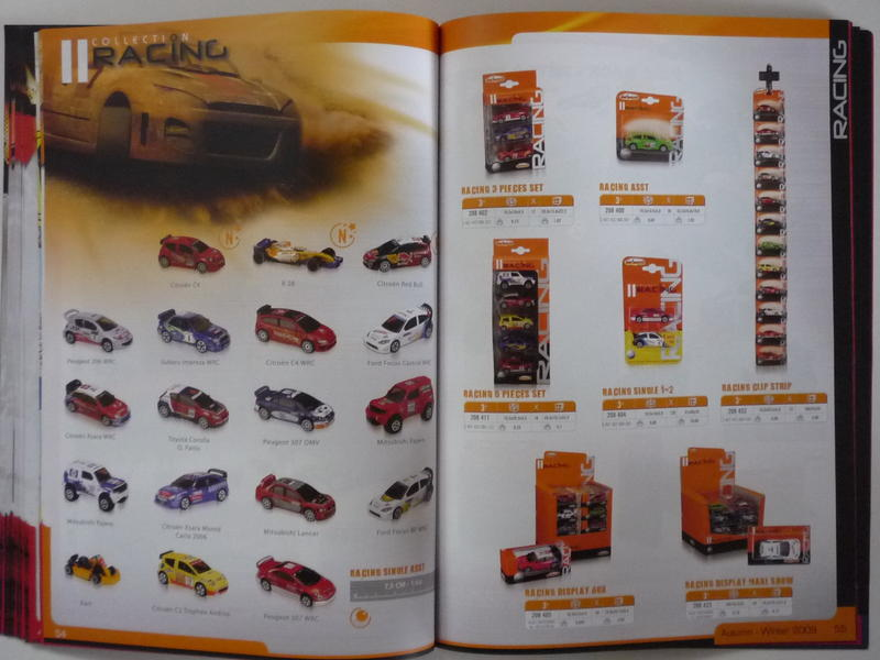 2009 DIN-A-4 Catalogue 9783470uig