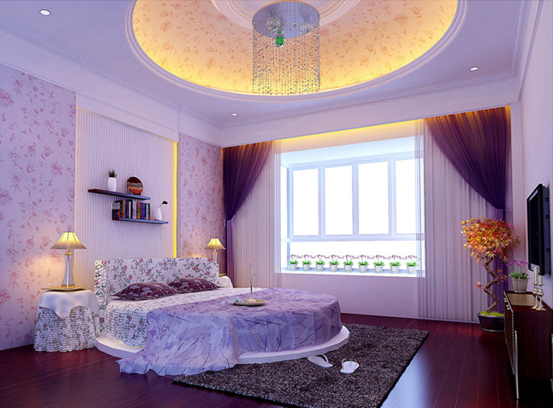غرف نوم راقيه غرف نوم شيك 13638778863