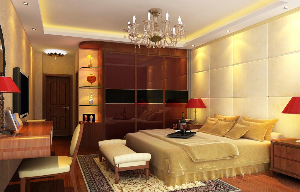 غرف نوم راقيه غرف نوم شيك 13638778874