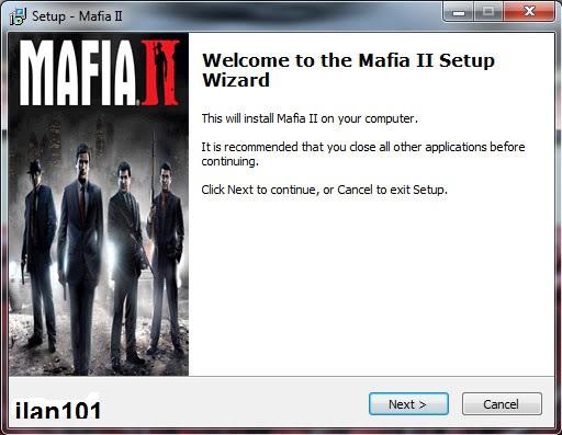 Mafia II-SKIDROW לינק מהיר מיוחד! Jojnkwnywlgn