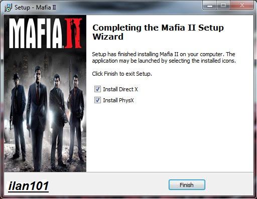 Mafia II-SKIDROW לינק מהיר מיוחד! Mmmvd5k2jyk2
