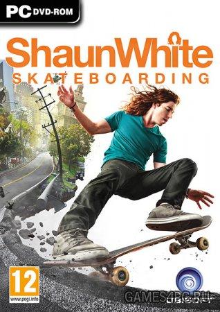 פרסום | Shaun White Skateboarding Fjxntojhm2lq