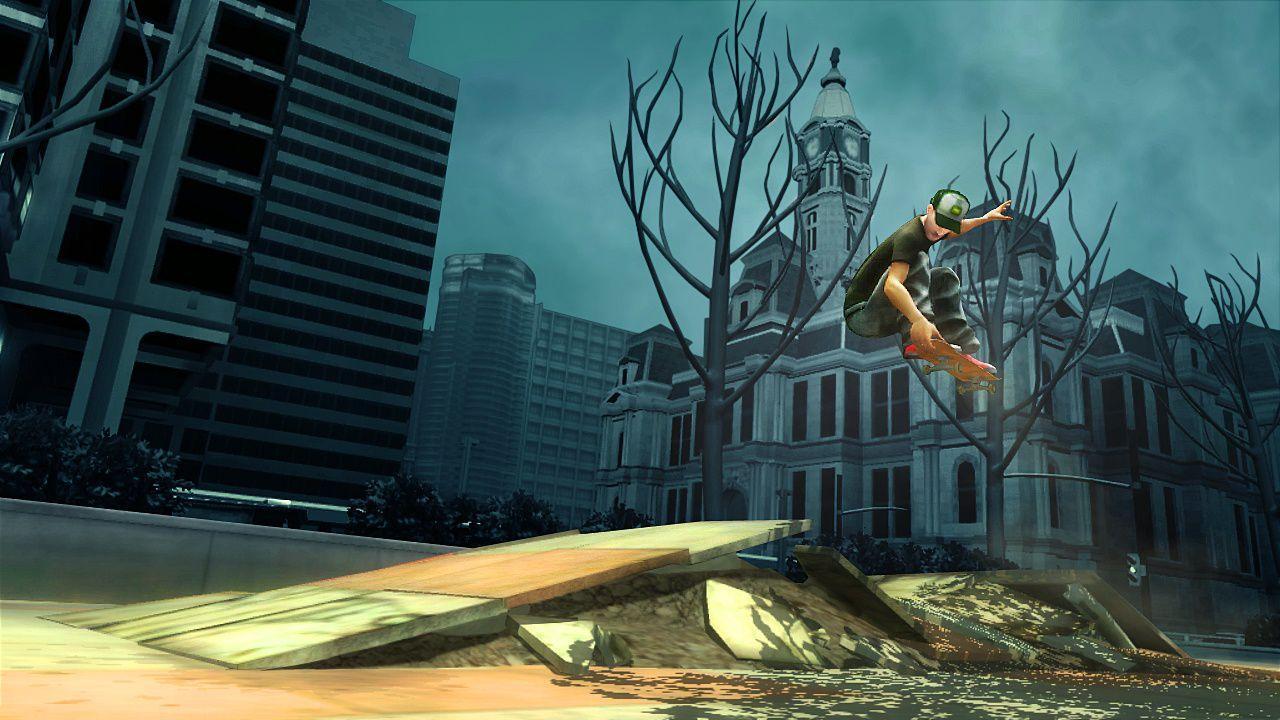 פרסום | Shaun White Skateboarding G23ejne2onlg