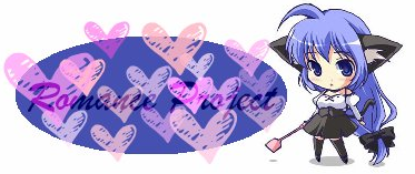 'Romance Project' \\ מאושר! 4iqnjy2m2mn2