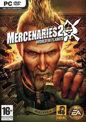 Http| Mercenaries 2 World In Flames|putlocker |7.51 GB |1 Link Xmjn2mmgkzzd
