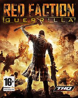 Red Faction: Guerrilla   להורדה לינקים מהירים !!חםם!! Nzbtmkmqtbyj