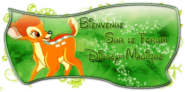 Walt Disney, Le Forum ... R2jtzjti5aj9v1ni2ib0