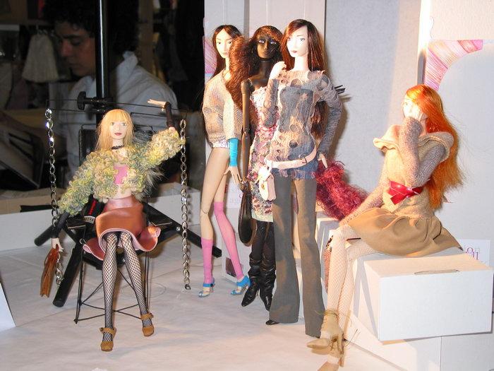 FDA - [Fashion Doll Agency] New Gen collection p8 Nunzio