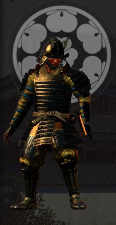 Shogun 2 Total war (สอนวิธีเล่นเบื้องต้น+เเชร์เทคนิค) Shogun22011-04-2204-46-50-97