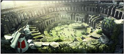 รวมทุกเรื่องราวใน Assassin's Creed Series !!  Untitled67