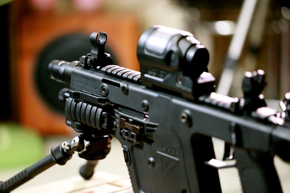 Kriss vector tactical  Img_0194