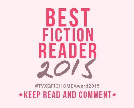 ประกาศผลละเอียด TVXQ!FICHOME AWARD 2015 และ BEST FICTION READER 2015 0poster2