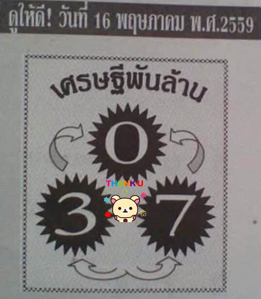 16/5/2016 Thai Lottery Tips - Page 15 13123210_279235755746498_2237252117922305685_o