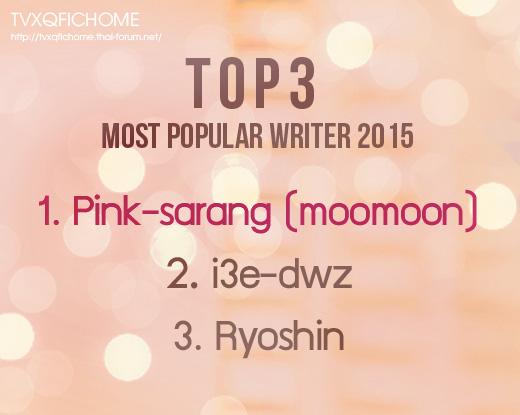 ประกาศผลละเอียด TVXQ!FICHOME AWARD 2015 และ BEST FICTION READER 2015 Xj707