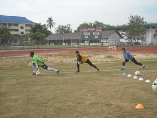 ภาพการแข่งขันนัดสตูล Division 2 Match Satun Utd 10/04/2553 Image00040