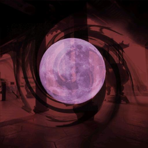 แจกรูป spell จาก touhou เซต3 Spell22