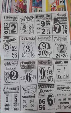 16/5/2016 Thai Lottery Tips - Page 14 13096189_1575733099423208_6937670412613765087_n