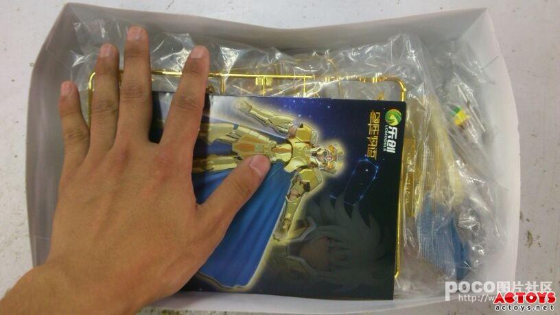Bootleg Gemini EX 65_152683_966ea83907747d9