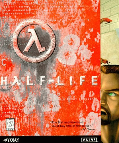 [PC] Half-Life 1 BOT+MOD [18+][FPS][MF] 75053