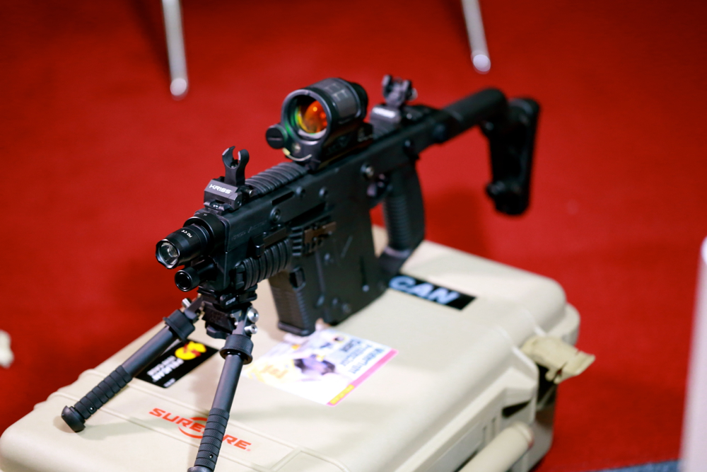 Kriss vector tactical  0img_0184