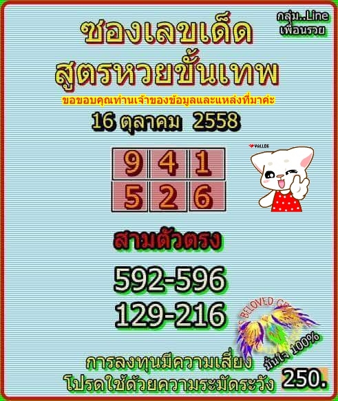 16.10.2558 Tips - Page 7 12105951_1524264327865302_1707639076816690305_n