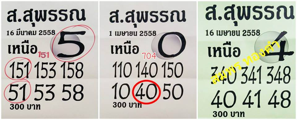 16.4.2558 All about Thai Lottery Tips 10376820_607326352701299_3153019297551222609_n