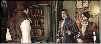รวมทุกเรื่องราวใน Assassin's Creed Series !!  Untitled63